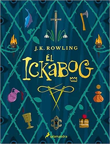 El Ickaborg, de J.K. Rowling